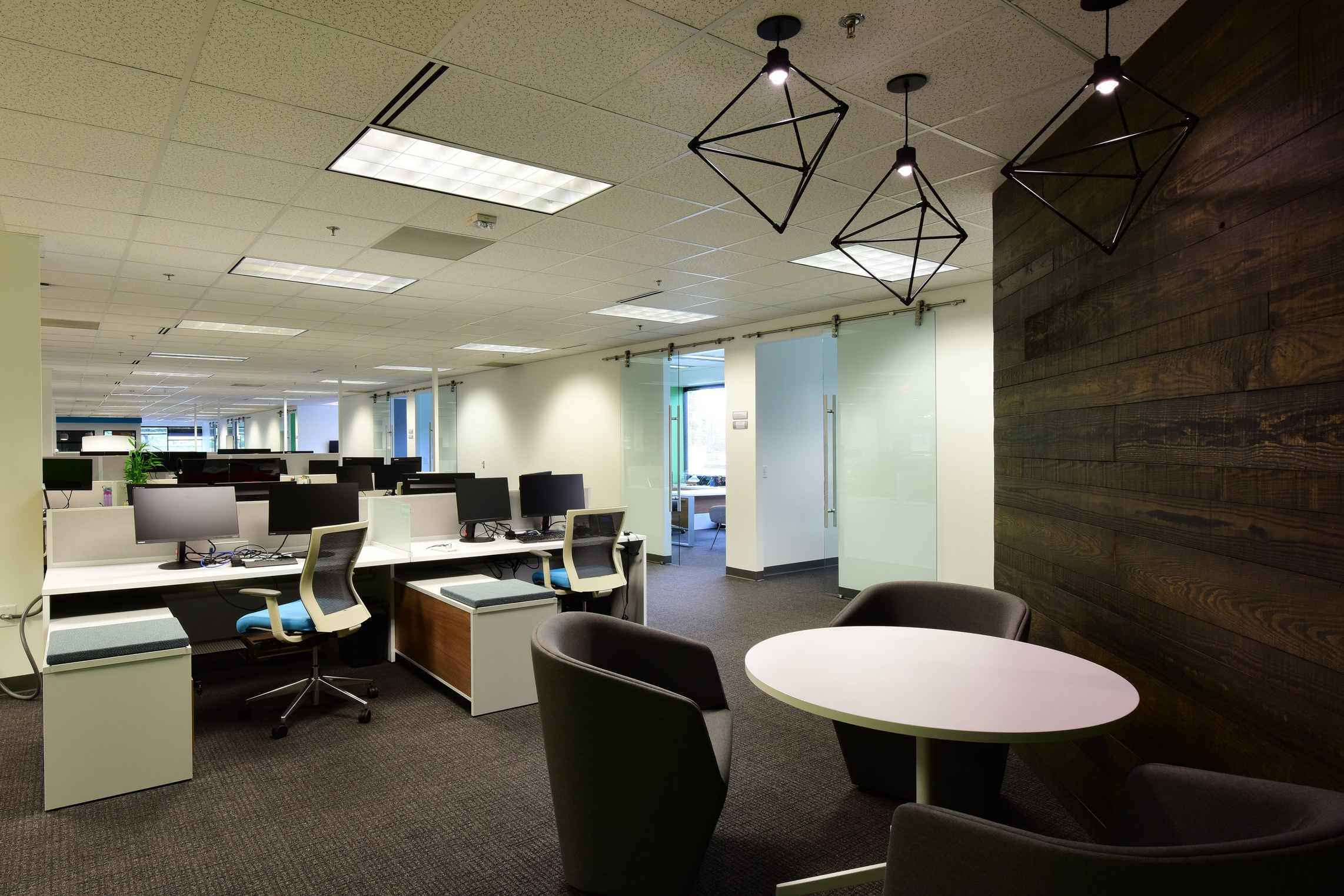 Workspaces | Offices