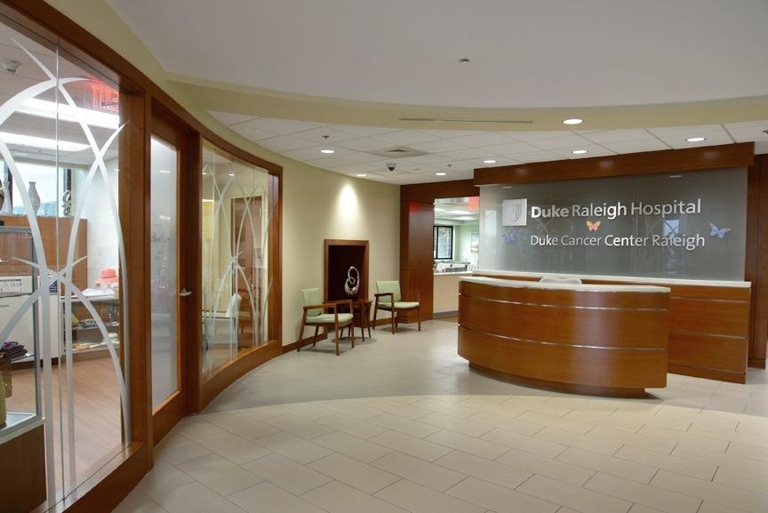 Cancer Center MOB 7   2015