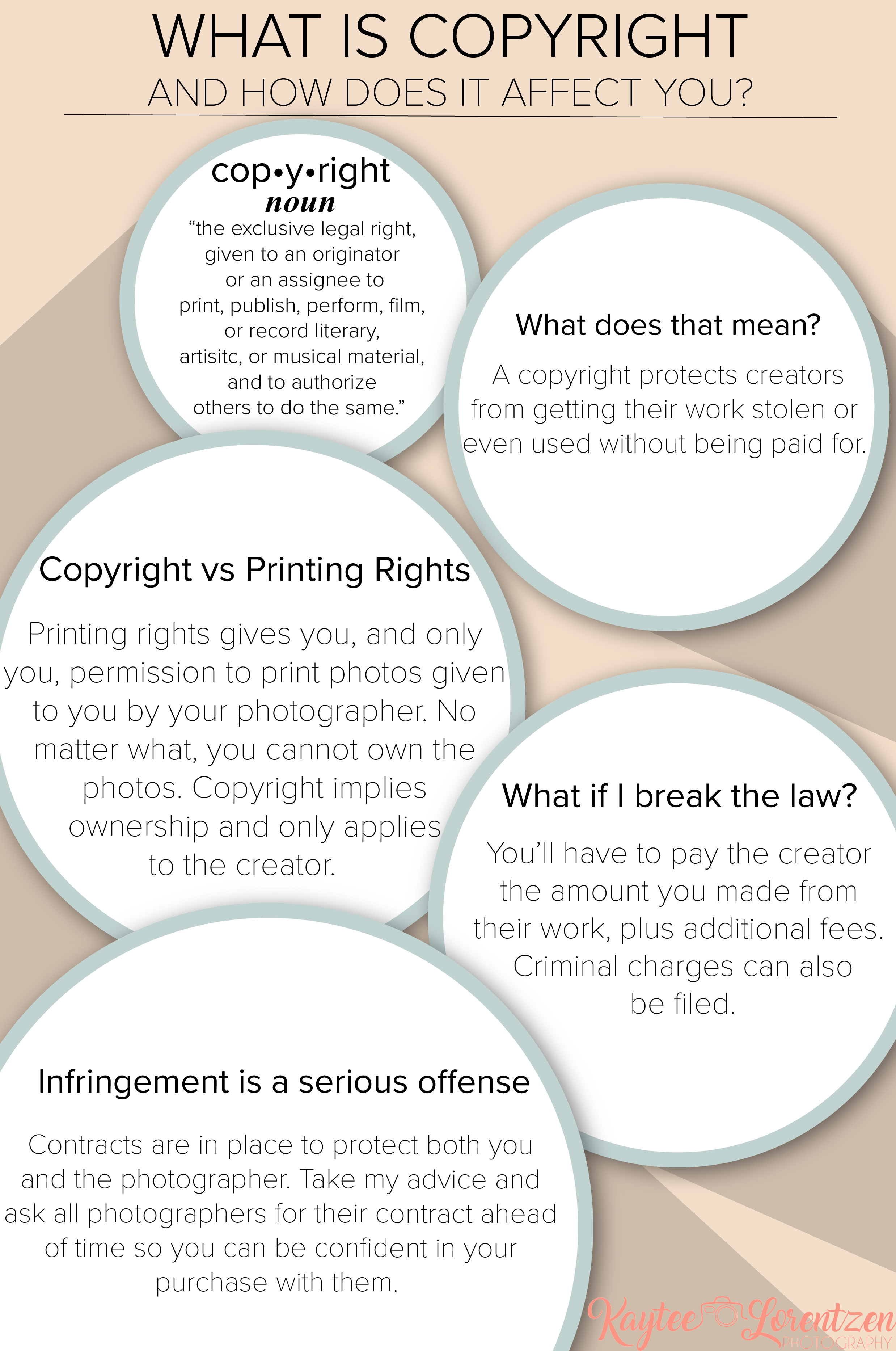 Copyright Guide -