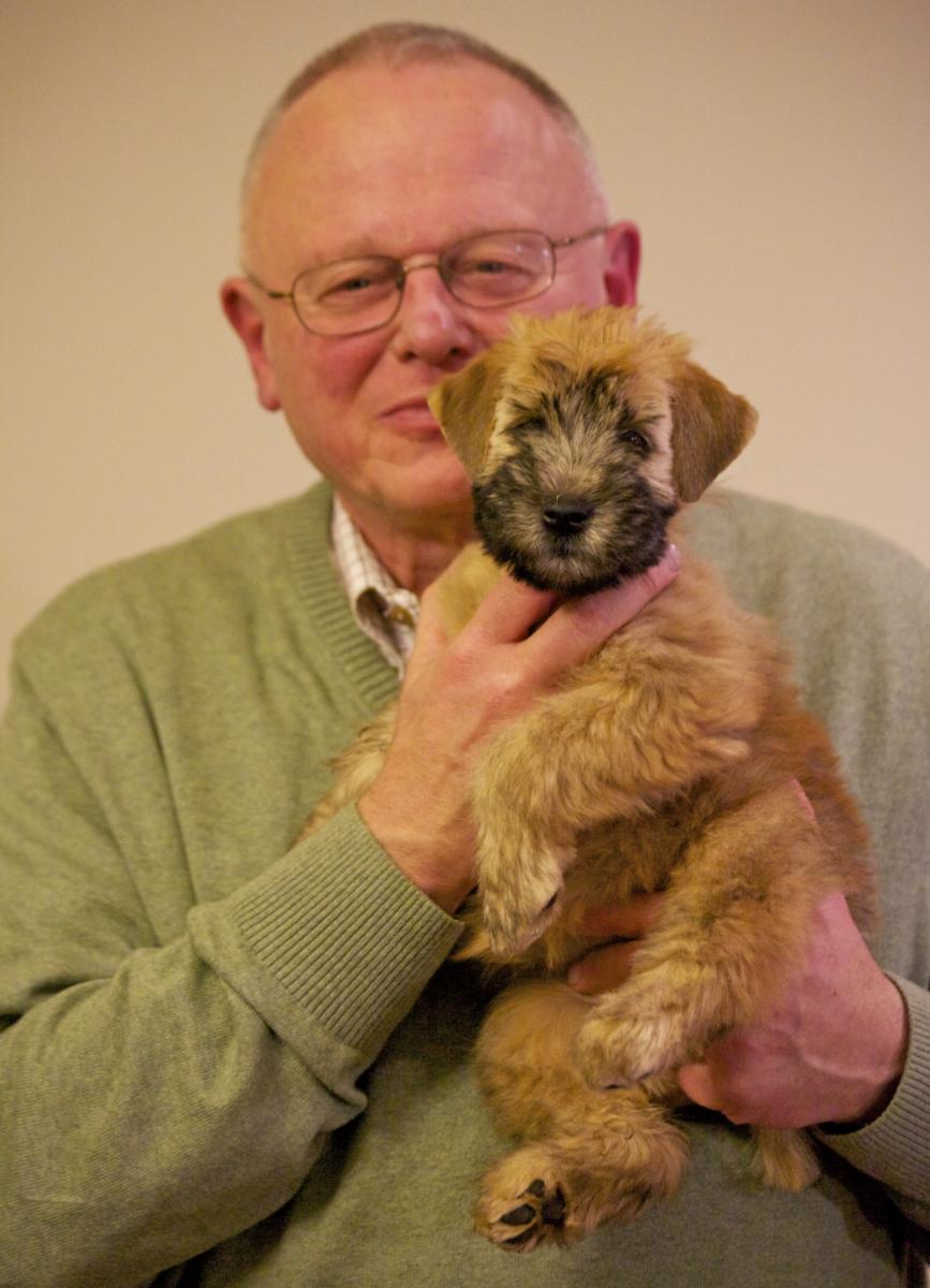 John and Pinch, 2010