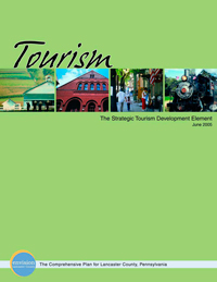 Strategic Tourism Development Element