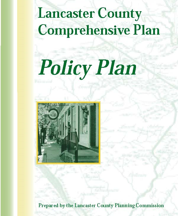 Policy Plan
