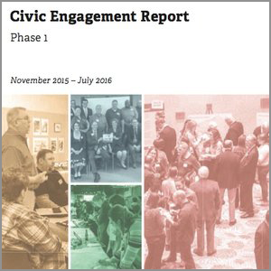 Civic Engagement Report - Phase 1