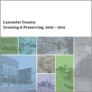Growing & Preserving, 2002-2015