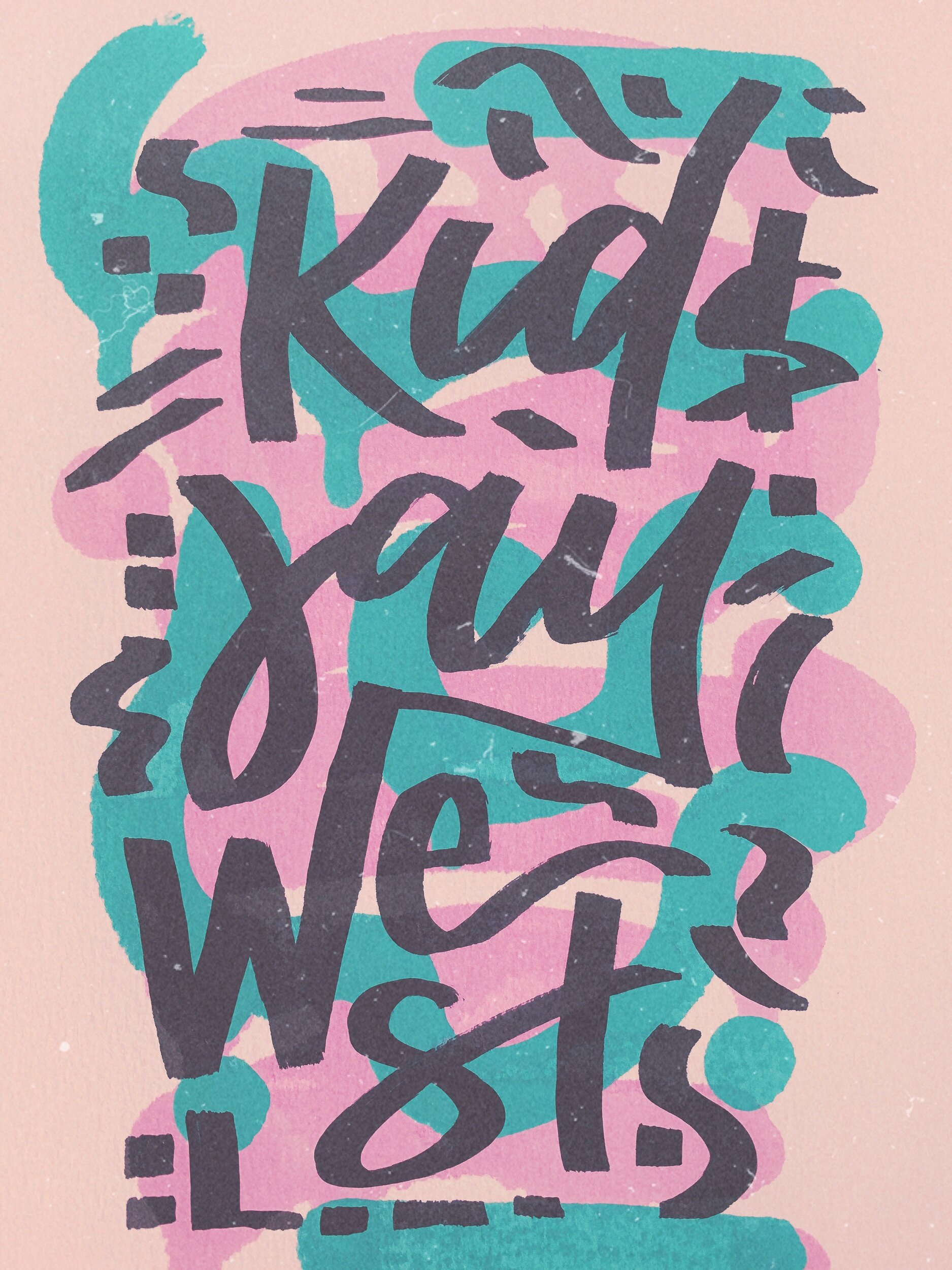 Kidjaywest