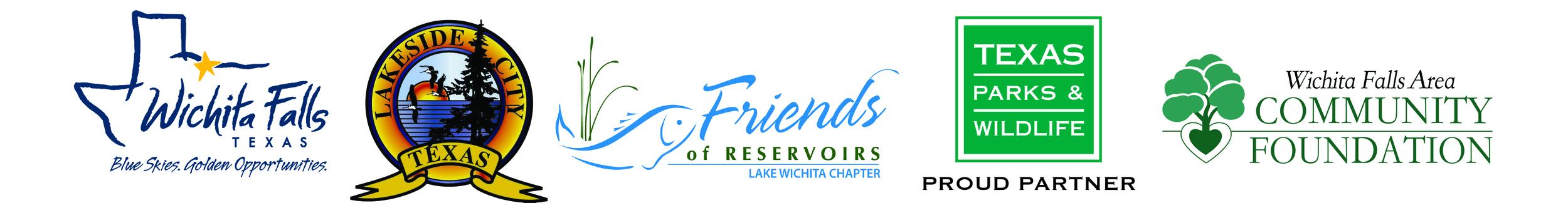 Partners Lake Wichita