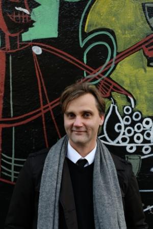 Piano, Guitar, & Drum Teacher James Borchers