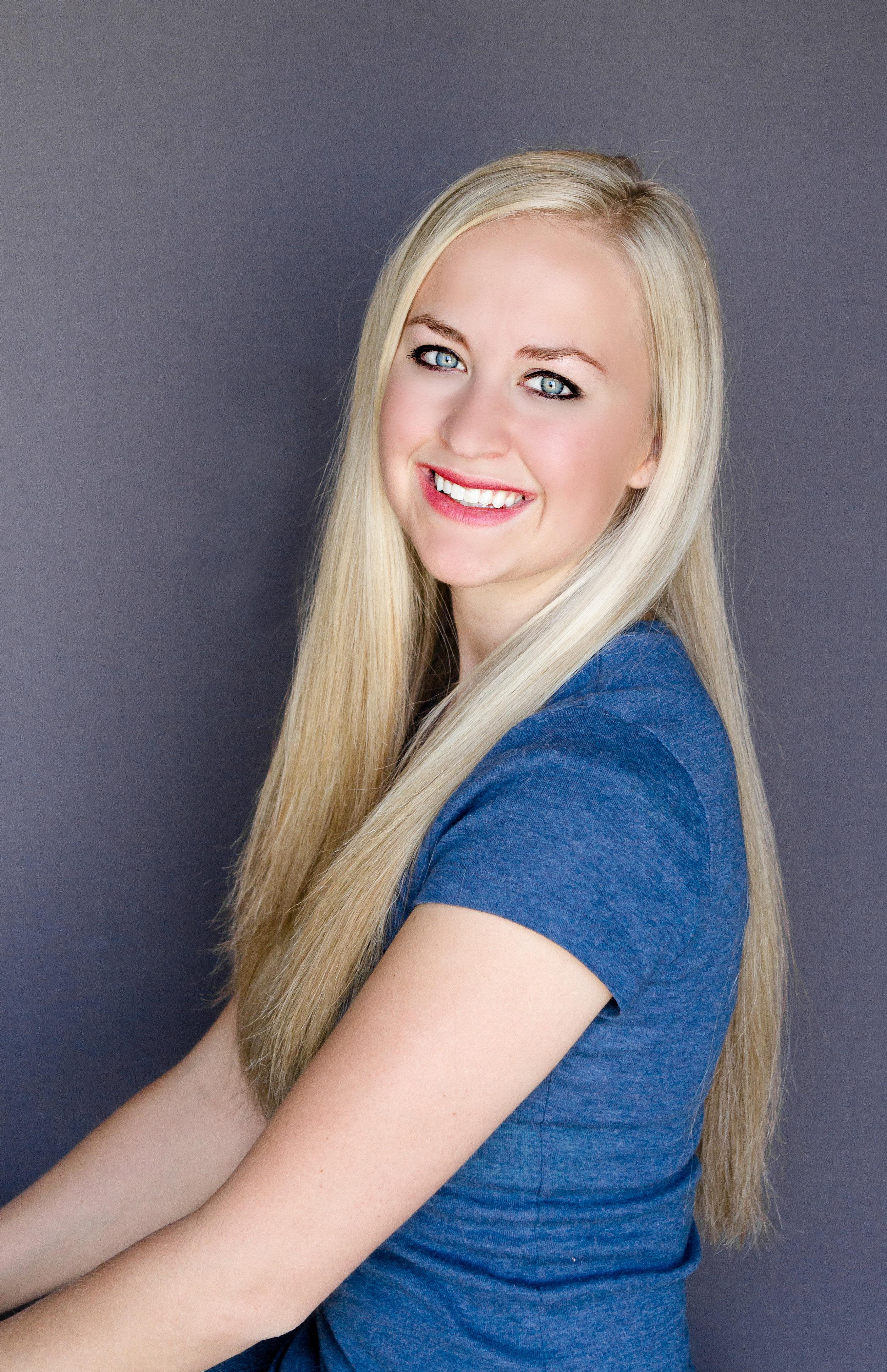 Piano & Voice Teacher Lauren Scoville