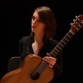 Guitar & Piano Teacher Liz Hogg