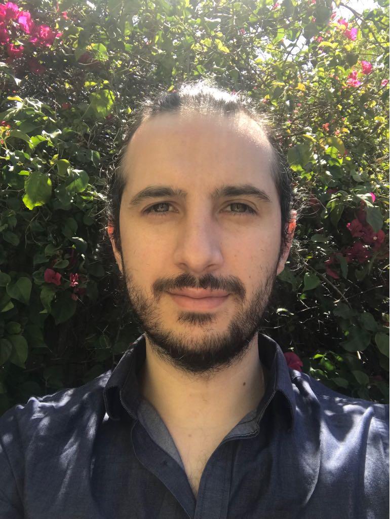 Guitar Teacher Daniel Silva