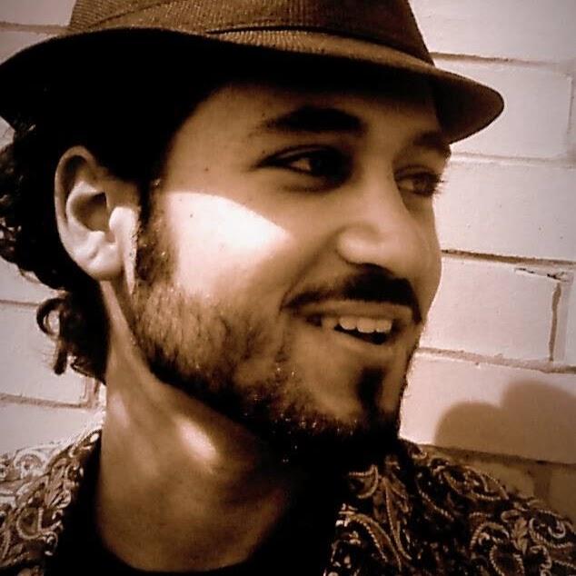 Guitar & Bass Teacher Arian Mohammadi