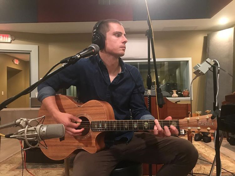 Los Angeles Guitar Teacher Marton Bisits