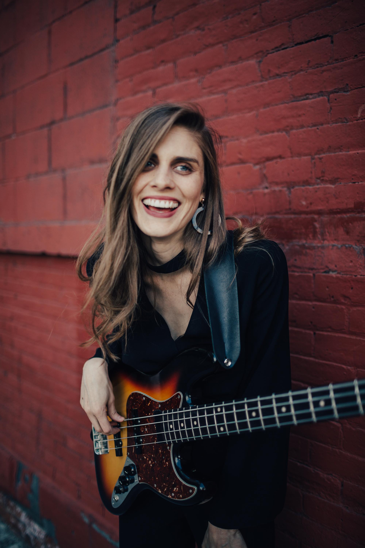 Bass & Piano Teacher Lucy Clifford