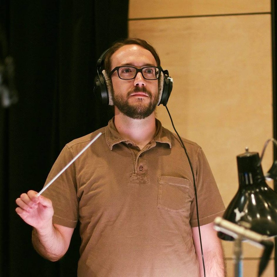 Saxaphone, Clarinet, & Piano Teacher Landon Ashby