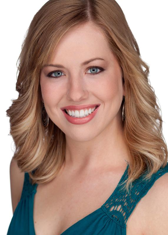 Piano & Voice Teacher Courtney Hollenbeck