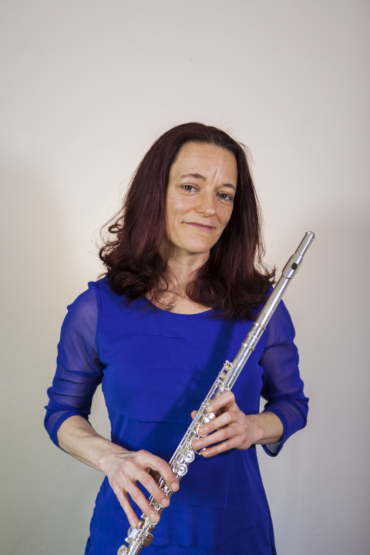 Flute & Piano Teacher Allison Frazier