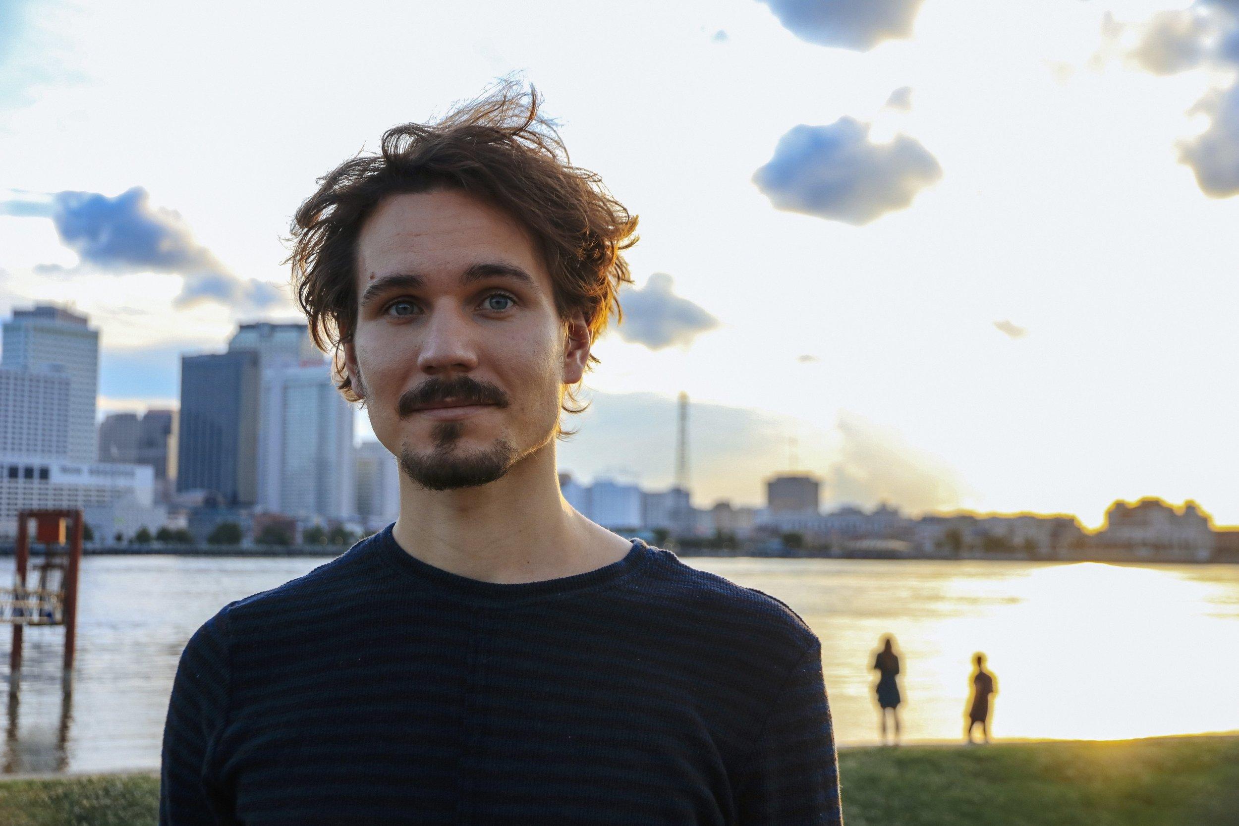 Bass, Piano, Guitar & Voice Teacher Nic Lefebvre