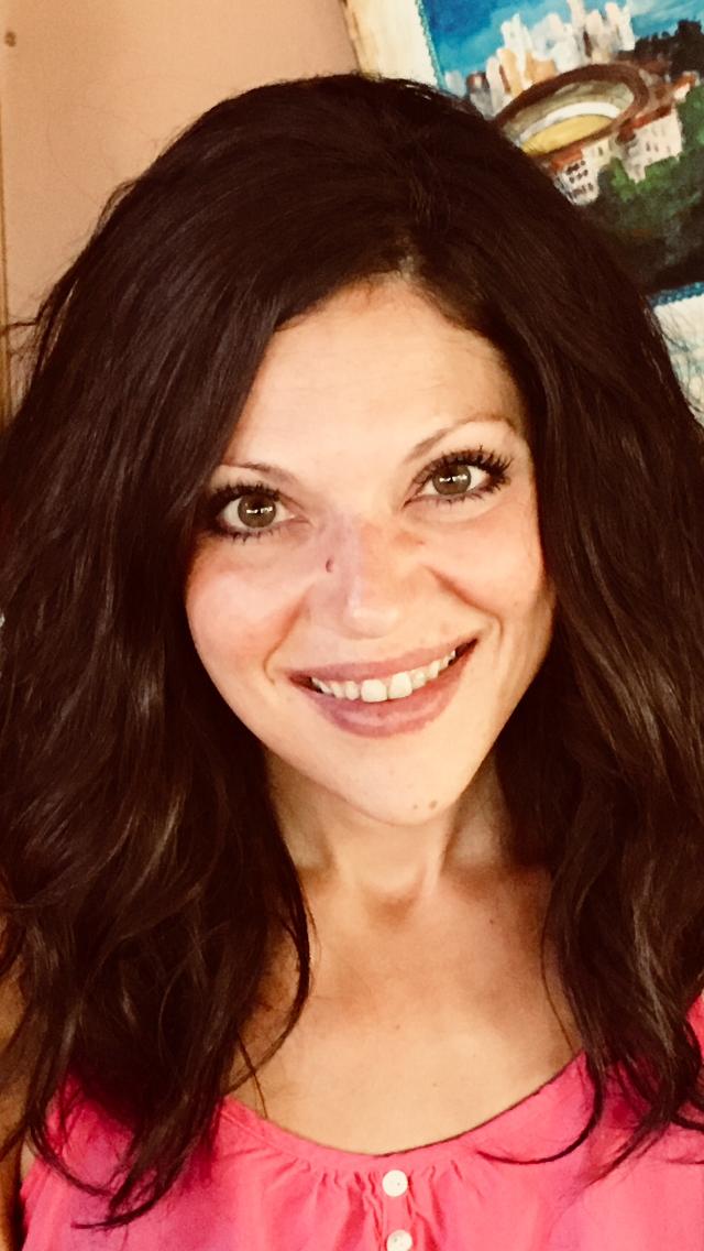 Voice Teacher Katie Moore