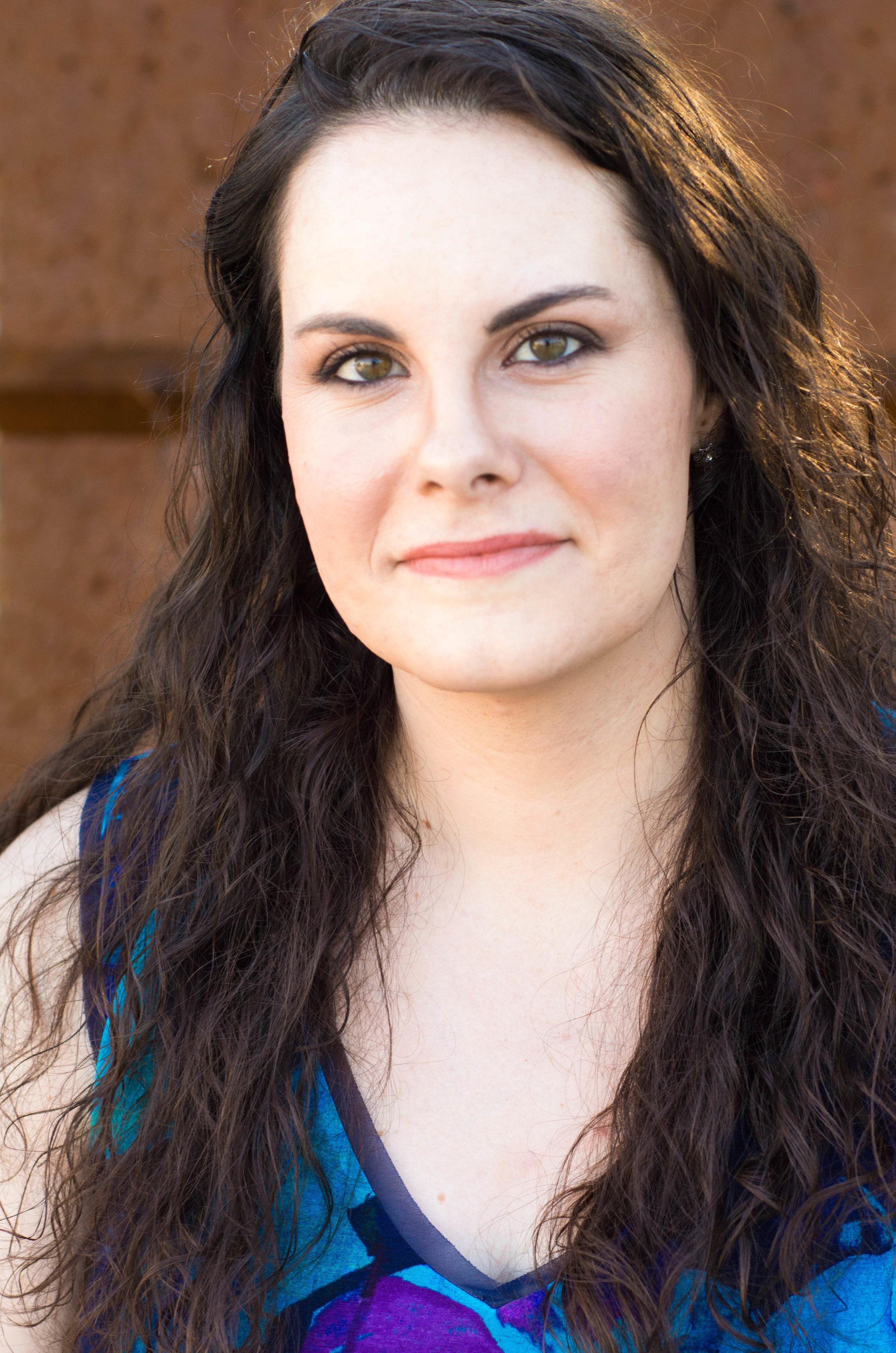 Voice & Piano Teacher Charity Johansen