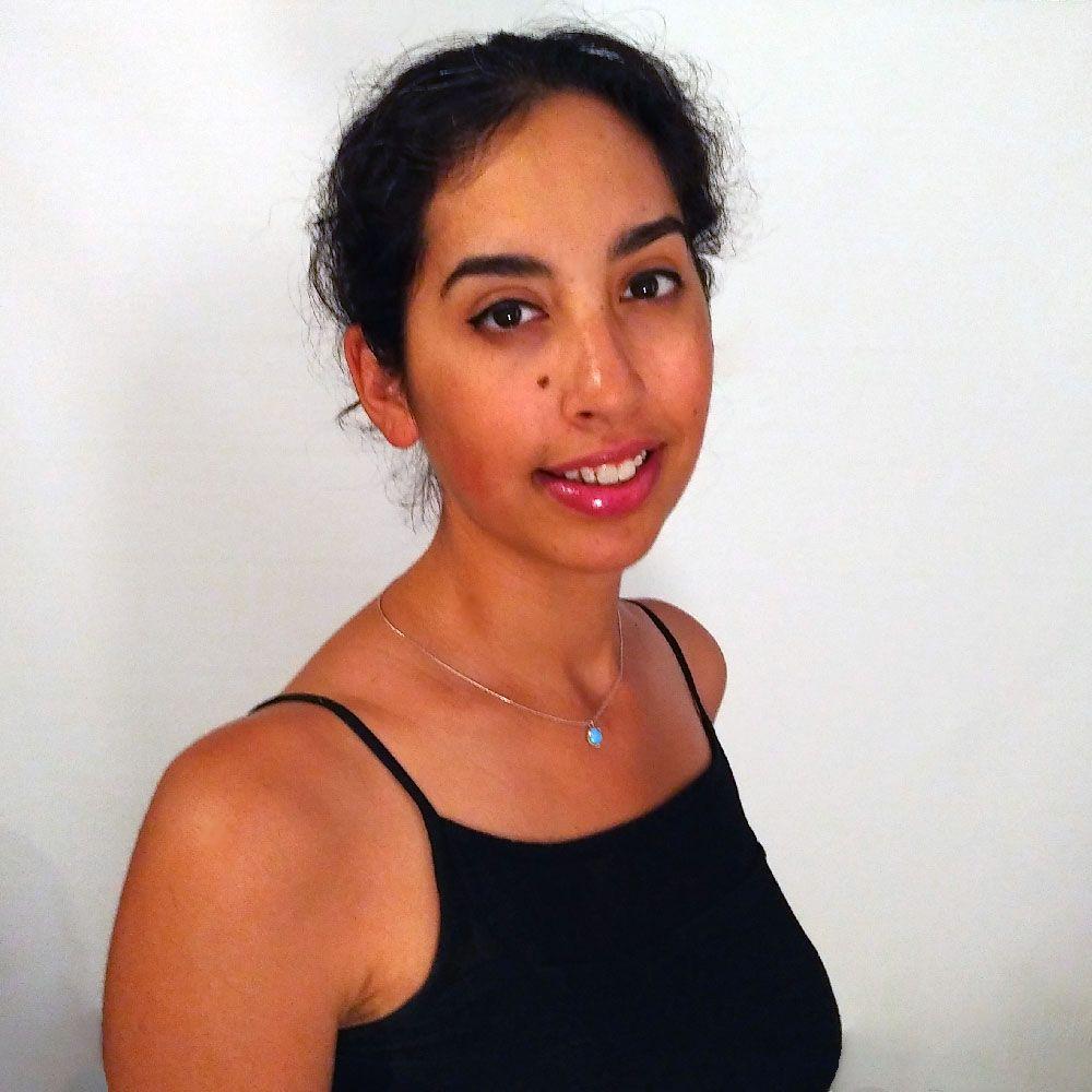 French Horn & Piano Teacher Eva Arce