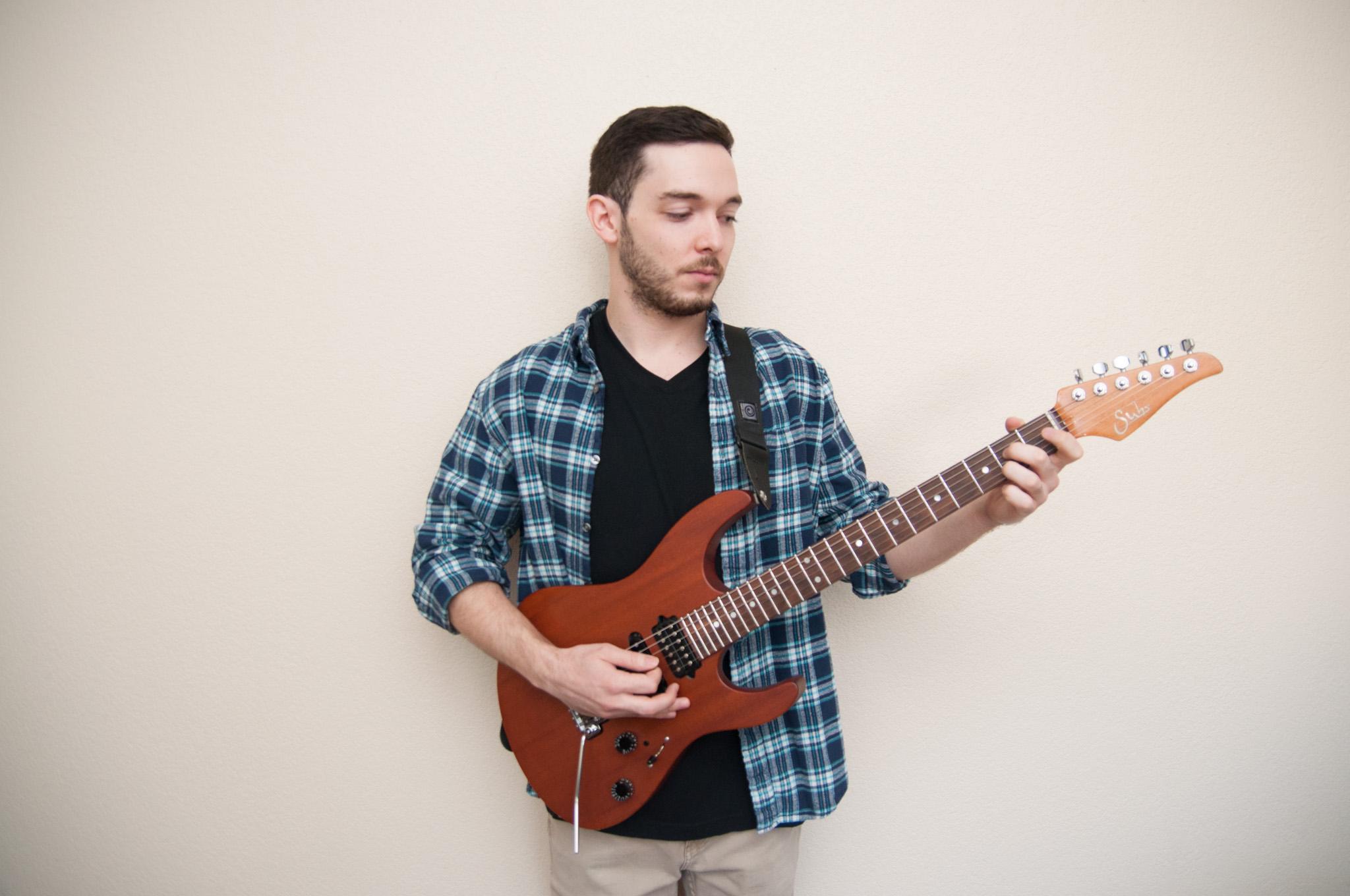 Guitar Teacher Randy Hochuli
