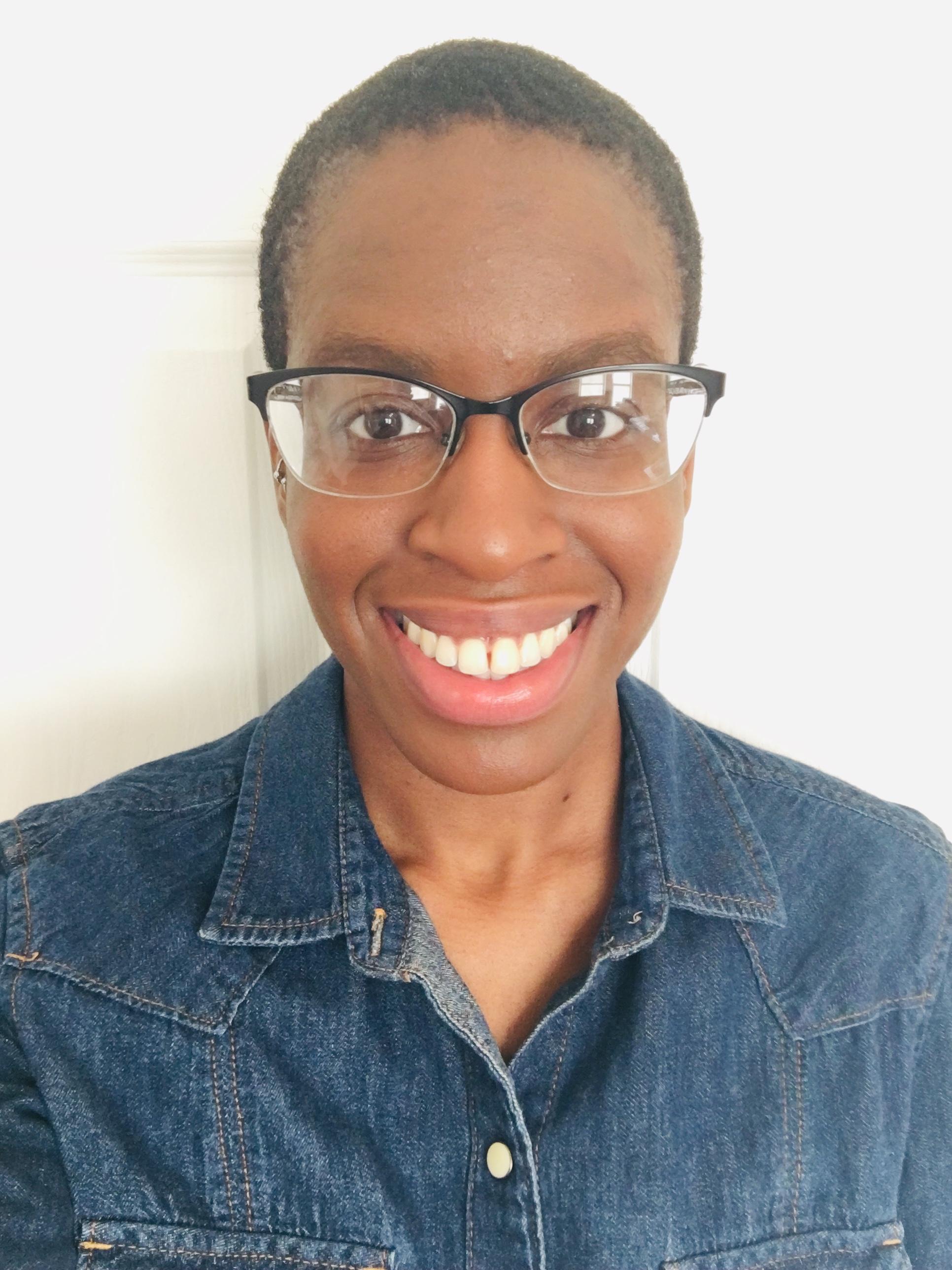 Voice & Piano Teacher Erica Telisnor