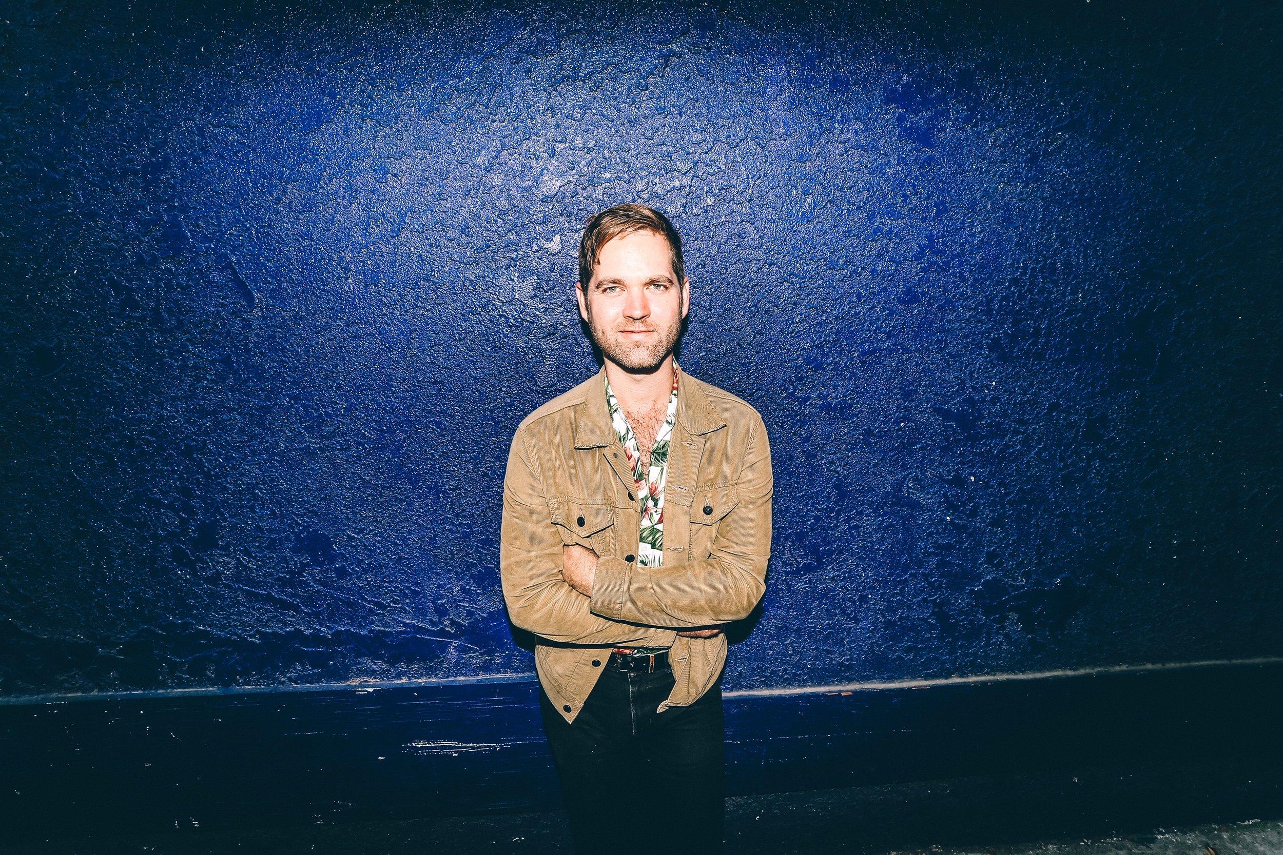 Guitar Teacher Heath Alan Farmer