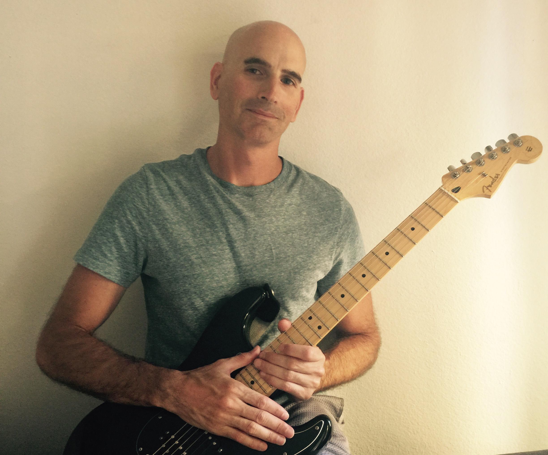 Bass, Piano, Drum & Guitar Teacher Scott Grady