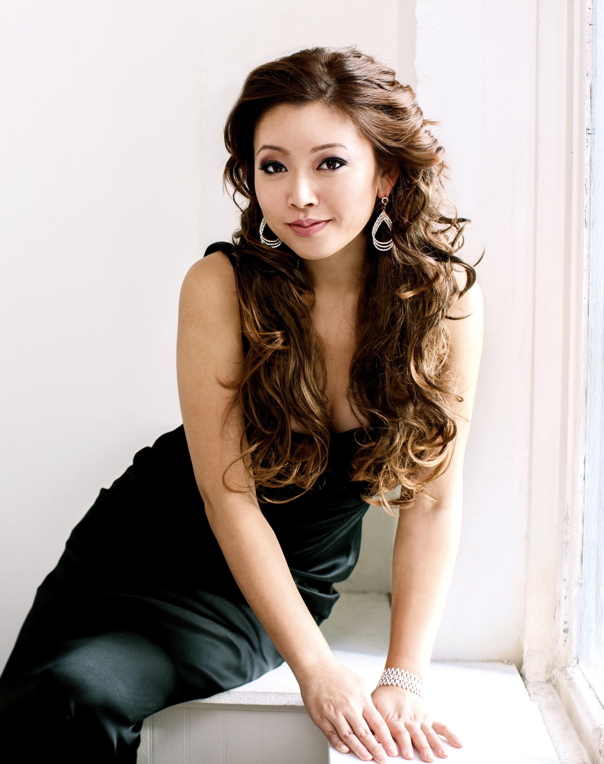 Voice Teacher Angela Kim