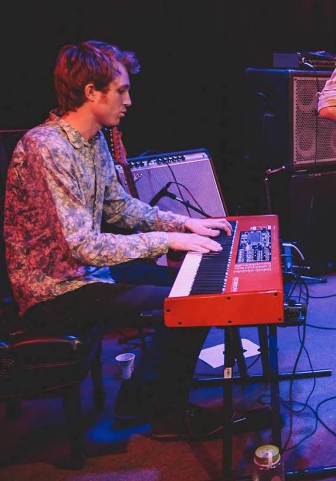 Bass, Guitar, Drum, & Piano Teacher Andrew Kunz