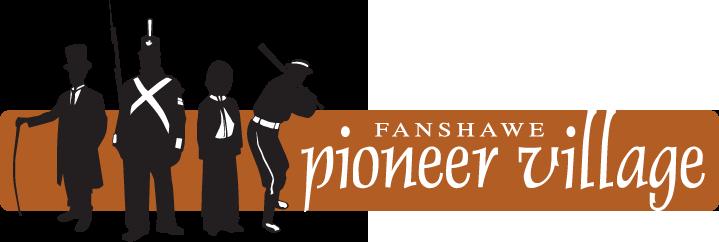 * click to visit Fanshawe Pioneer Village website