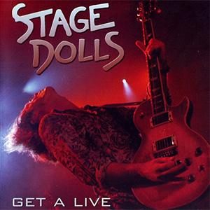 Stage-dolls