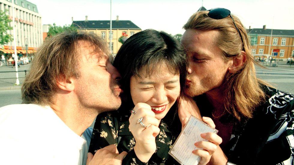 Norioki Sugasaki dro i 1996.jpg