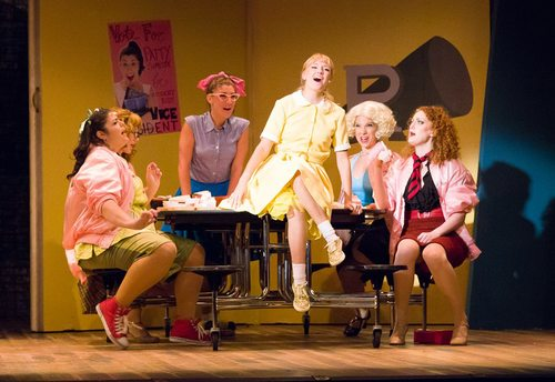 PATTY SIMCOX- TBTS GREASE
