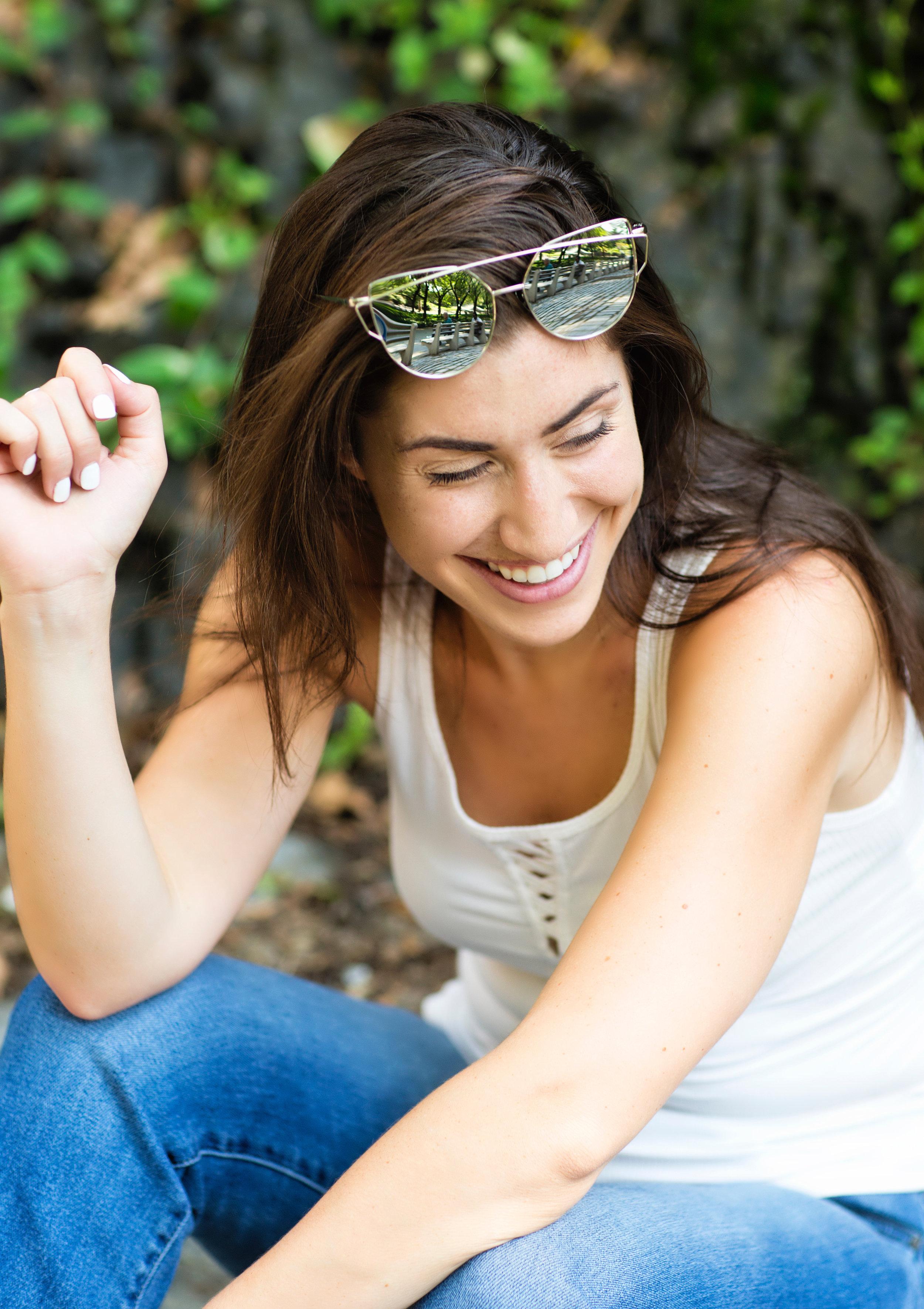 Rebecca Brookstein Photography    Livhò  Sunglasses for Women,