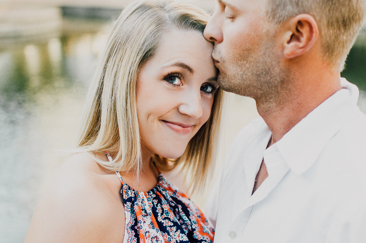 Engagement Shoots are beautiful. 2 happy people in love. Ummmm yes.