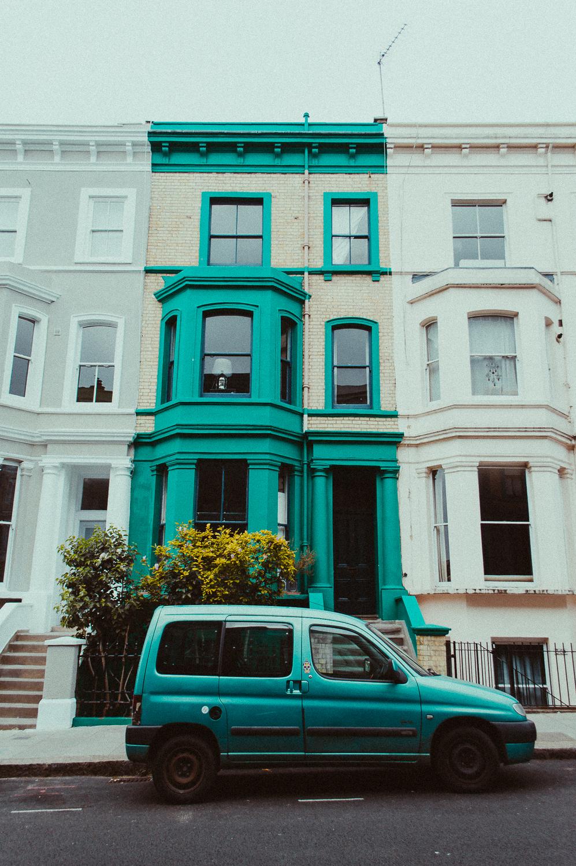 "Brixton Essentials ""Warm Memories""+ London England"