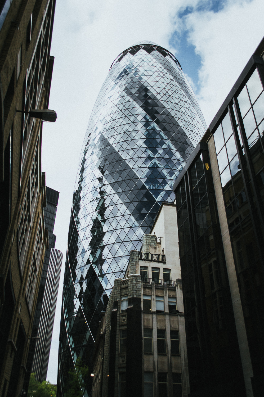 "Brixton Modern ""Blast"" + London, England"