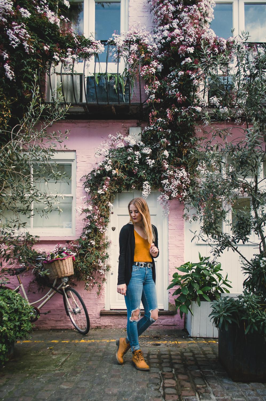 "Brixton Vintage ""California"""