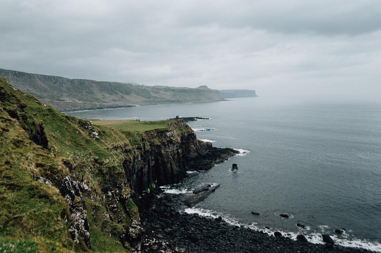 "Brixton Essentials ""Winding Down"" + Isle of Skye, Scotland"