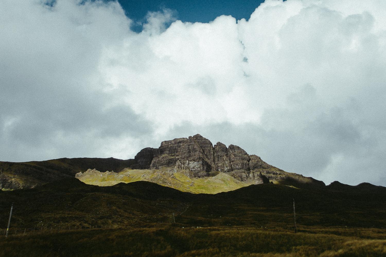 "Brixton Essentials ""Warm Memories"" + Isle of Skye, Scotland"
