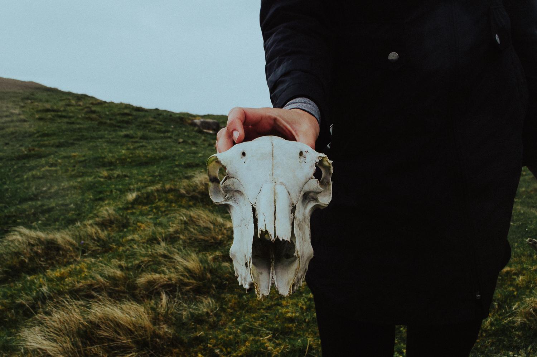 Brother's Point Hike   Isle of Skye, Scotland   2017   Modern : Modern Film