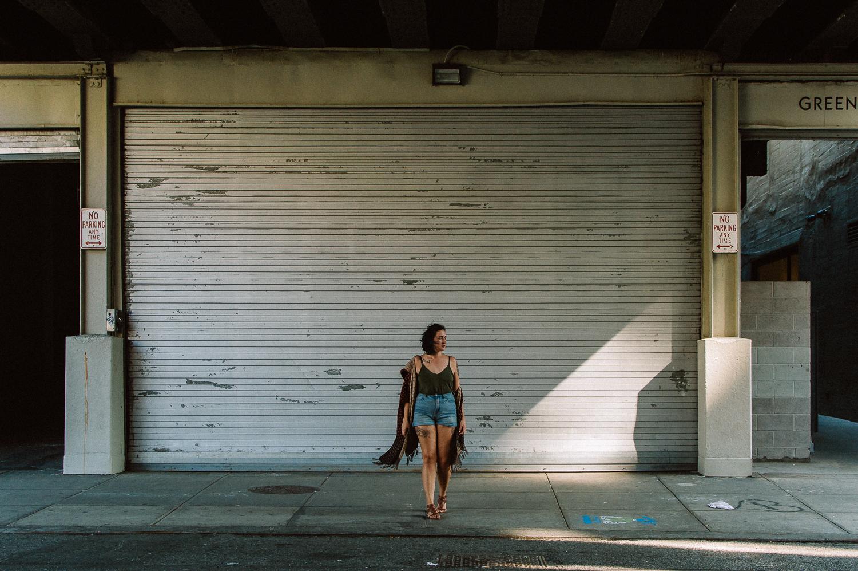 "Brixton Essentials ""Captured Moments"" + NYC, NY"