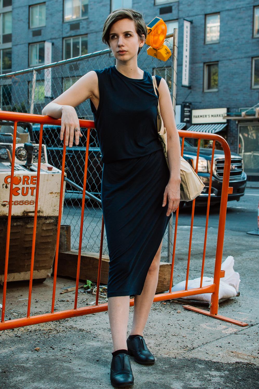 "Brixton Essentials ""Modern Streets"" + NYC, NY"