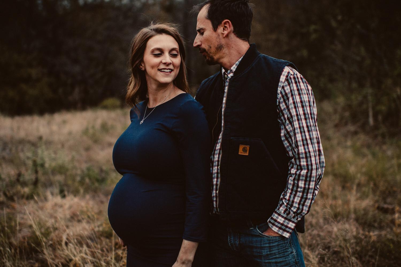DFW Maternity Photos