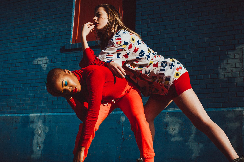 Fort Worth Fashion Shoot -Madeline Faye Photography+ North Texas
