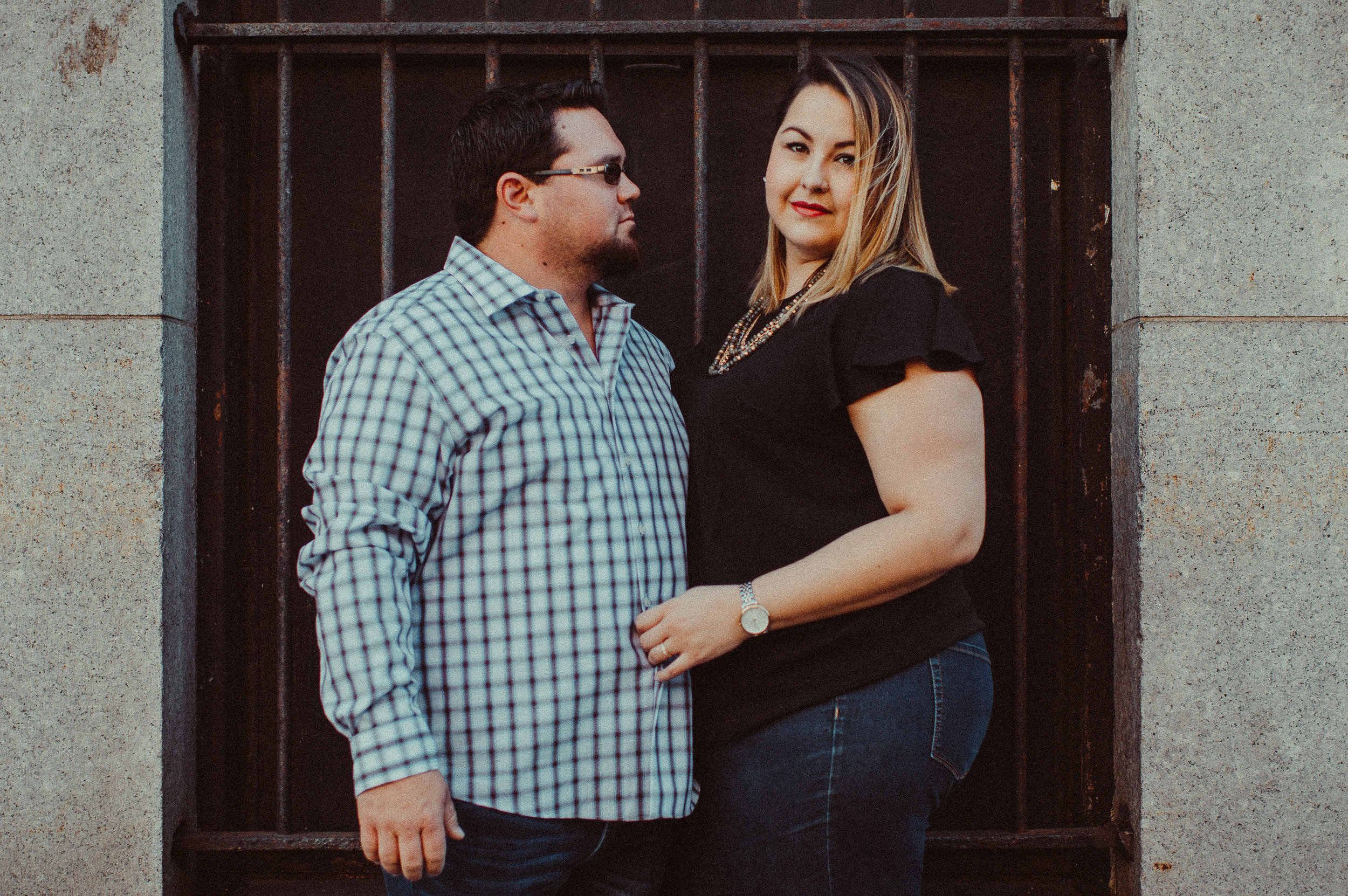 NYC Couples Shoot : Madeline Faye Photography