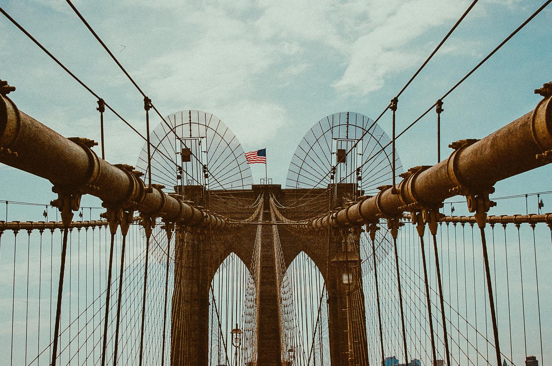 Brooklyn Brooklyn take me in