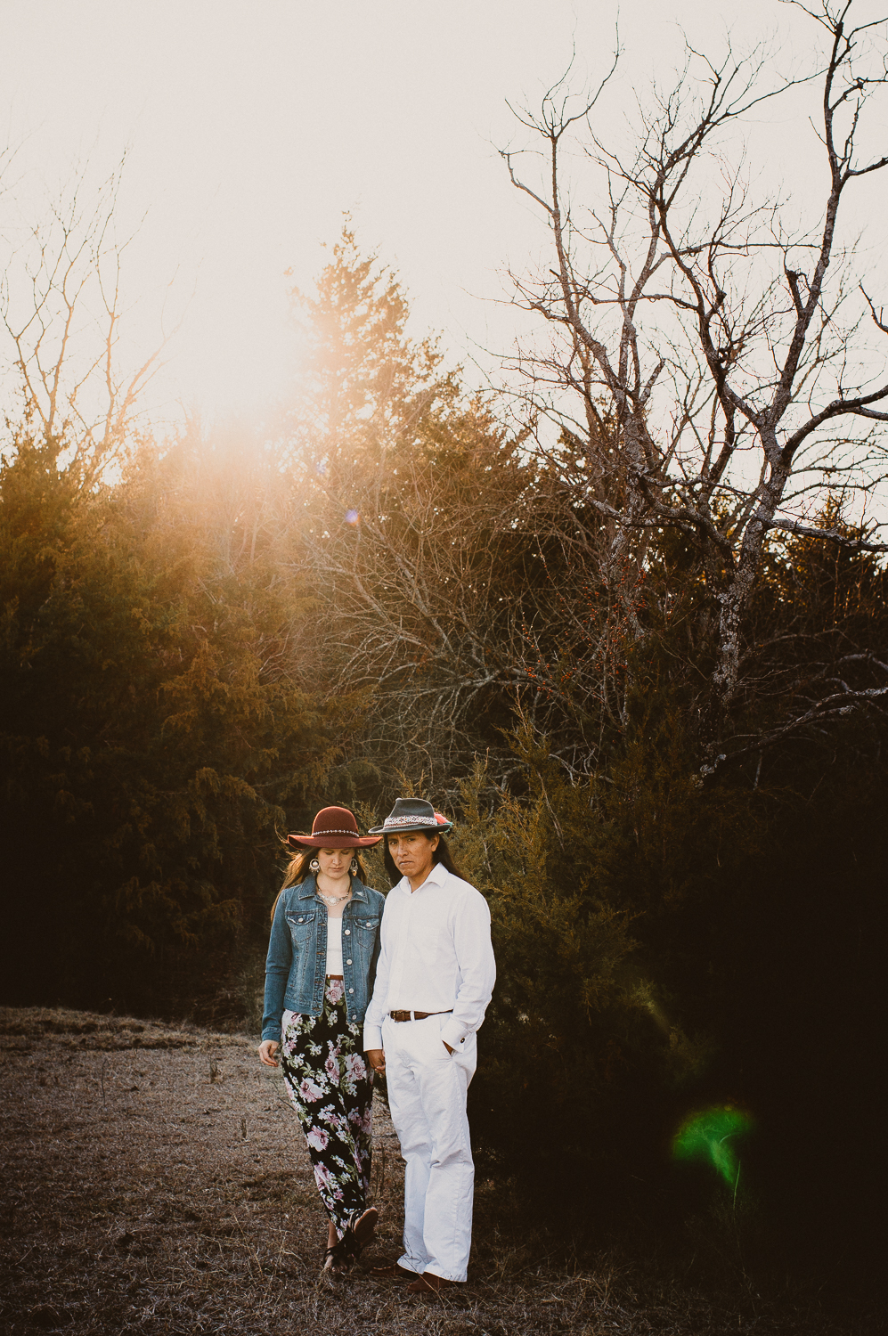 Engagement Shoot + Madeline Faye Photography + DFW2.jpg