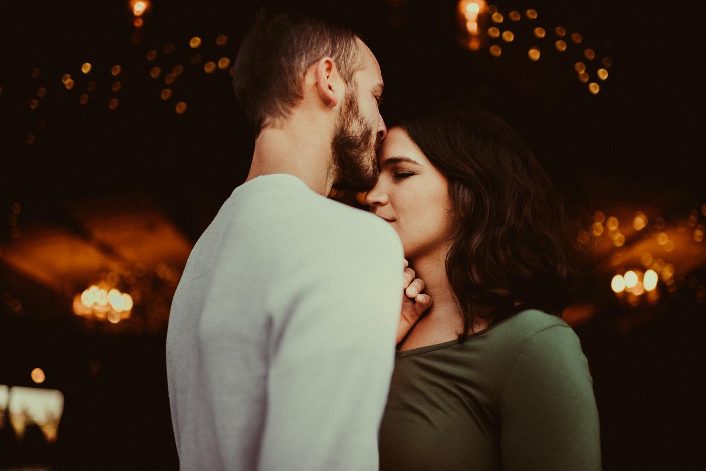couples fall shoot